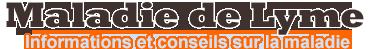 Maladie de Lyme Logo